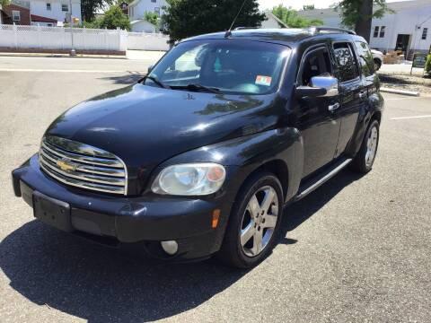 2008 Chevrolet HHR for sale at Bromax Auto Sales in South River NJ