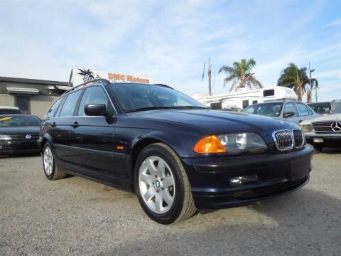 2001 BMW 3 Series for sale at DMC Motors of Florida in Orlando FL
