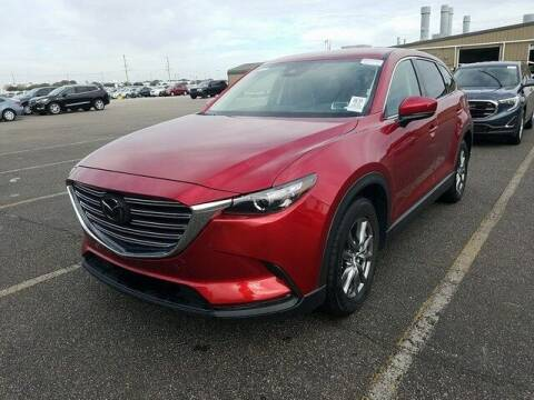 2019 Mazda CX-9 for sale at Tim Short Auto Mall in Corbin KY