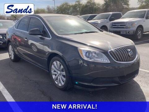 2016 Buick Verano for sale at Sands Chevrolet in Surprise AZ