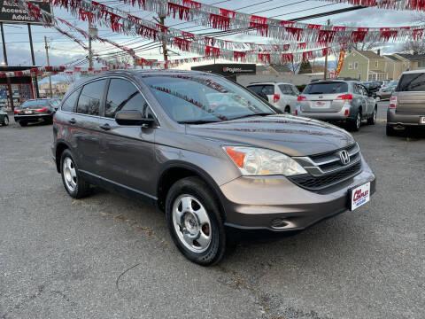 2010 Honda CR-V for sale at Car Complex in Linden NJ