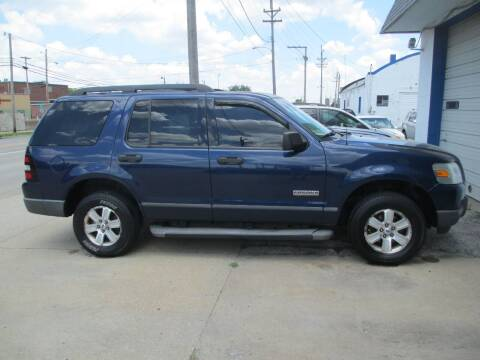 2006 Ford Explorer for sale at 3A Auto Sales in Carbondale IL