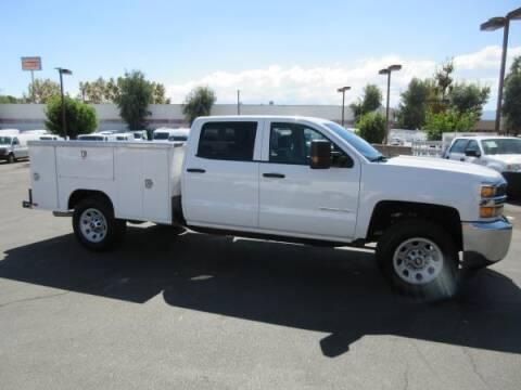 2017 Chevrolet Silverado 3500HD for sale at Norco Truck Center in Norco CA