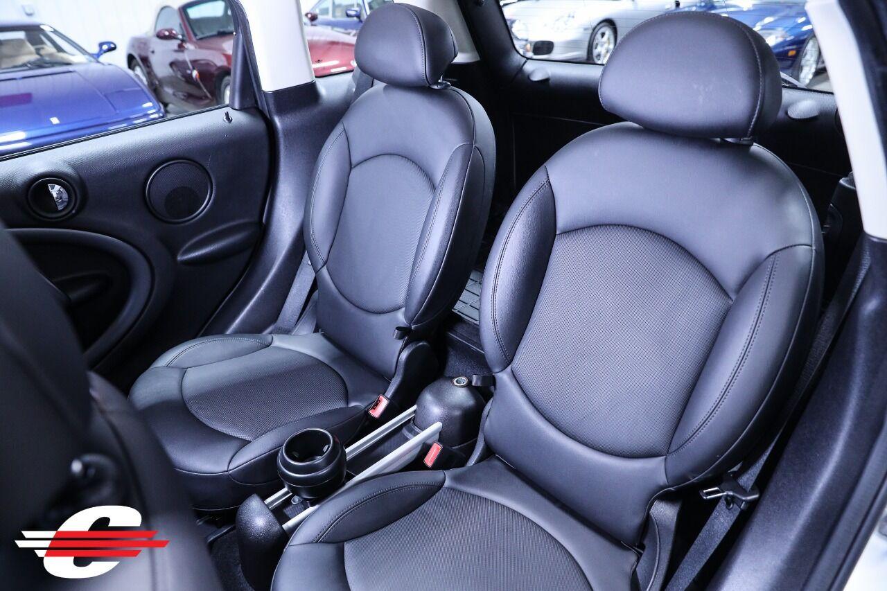 Cantech automotive: 2012 MINI Cooper Countryman 1.6L I4 Turbocharger Wagon