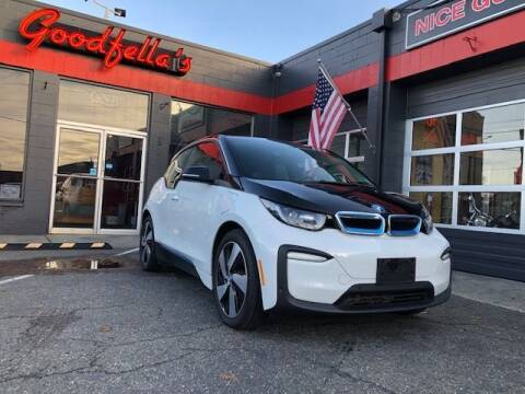 2018 BMW i3 for sale at Goodfella's  Motor Company in Tacoma WA