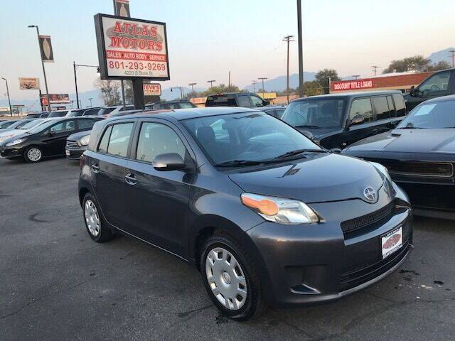 2008 Scion xD for sale at ATLAS MOTORS INC in Salt Lake City UT