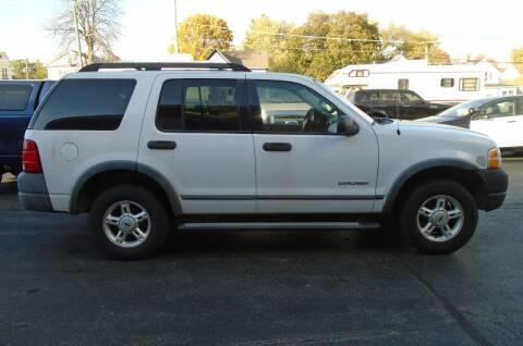 2005 Ford Explorer for sale at Veto Enterprises, Inc. in Sycamore IL