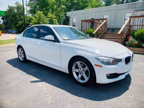 2013 BMW 3 Series for sale at BRYANT AUTO SALES in Bryant AR
