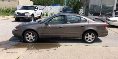 2001 Oldsmobile Alero for sale at Velp Avenue Motors LLC in Green Bay WI