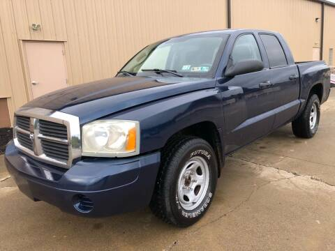 2006 Dodge Dakota for sale at Prime Auto Sales in Uniontown OH