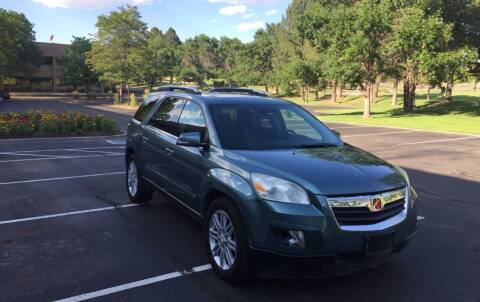 2009 Saturn Outlook for sale at QUEST MOTORS in Englewood CO