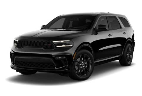 2021 Dodge Durango for sale at FRED FREDERICK CHRYSLER, DODGE, JEEP, RAM, EASTON in Easton MD