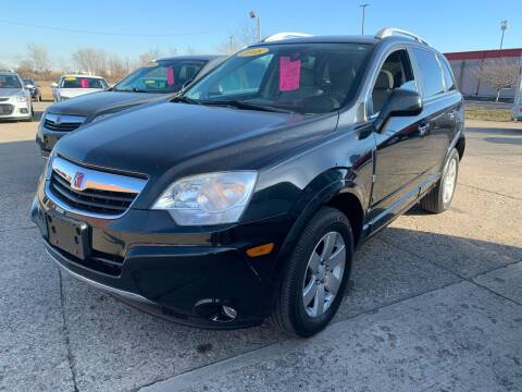 2008 Saturn Vue for sale at Cars To Go in Lafayette IN