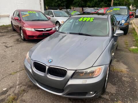 2010 BMW 3 Series for sale at Washington Auto Repair in Washington NJ
