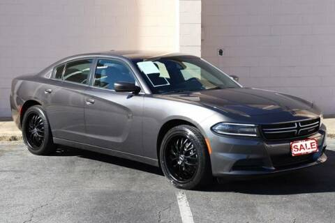 2015 Dodge Charger for sale at El Patron Trucks in Norcross GA