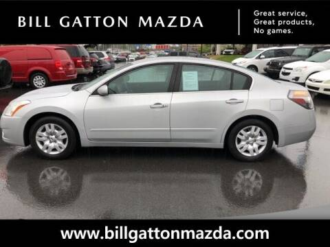 2011 Nissan Altima for sale at Bill Gatton Used Cars - BILL GATTON ACURA MAZDA in Johnson City TN