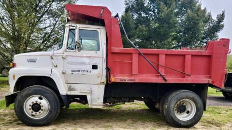 1992 Ford LN8000
