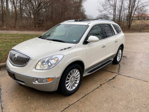 2011 Buick Enclave for sale at Sansone Cars in Lake Saint Louis MO
