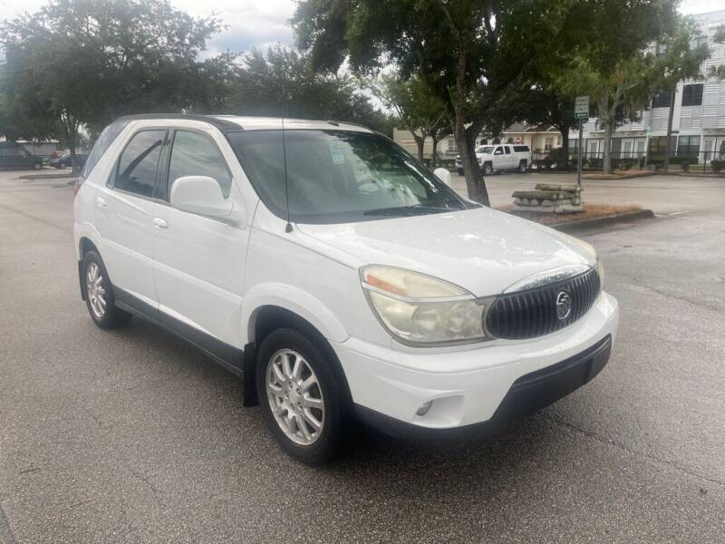 2006 Buick Rendezvous for sale at Carlando in Lakeland FL