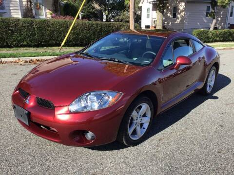 2007 Mitsubishi Eclipse for sale at Bromax Auto Sales in South River NJ