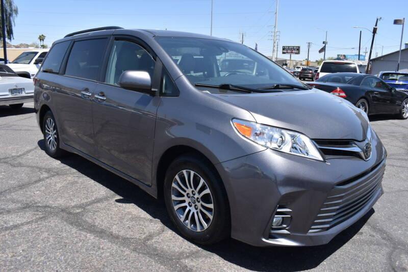2018 Toyota Sienna for sale in Phoenix, AZ