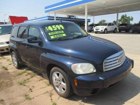 2011 Chevrolet HHR for sale at Car One in Warr Acres OK