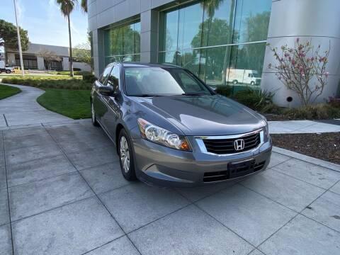 2010 Honda Accord for sale at Top Motors in San Jose CA