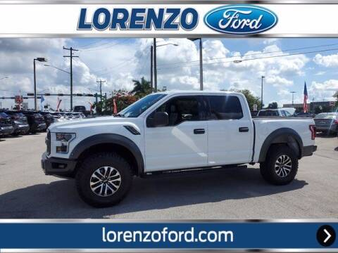 2020 Ford F-150 for sale at Lorenzo Ford in Homestead FL