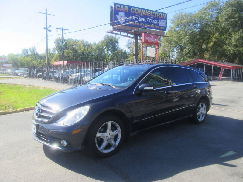2009 Mercedes-Benz R-Class for sale at Car Connection in Little Rock AR