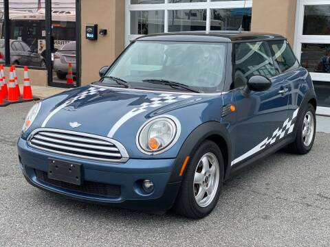 2010 MINI Cooper for sale at MAGIC AUTO SALES in Little Ferry NJ