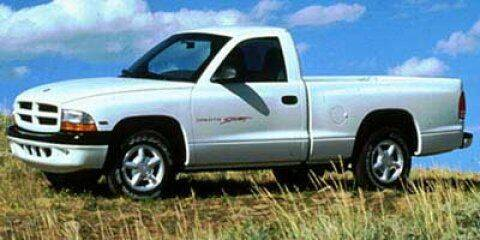 1998 Dodge Dakota for sale at Scott Evans Nissan in Carrollton GA