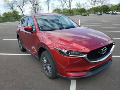 2017 Mazda CX-5 for sale at CON ALVARO ¡TODOS CALIFICAN!™ in Columbia TN