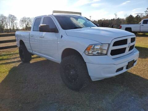 2013 RAM Ram Pickup 1500 for sale at Bratton Automotive Inc in Phenix City AL