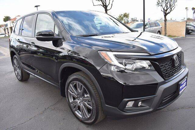2021 Honda Passport for sale in Hemet, CA