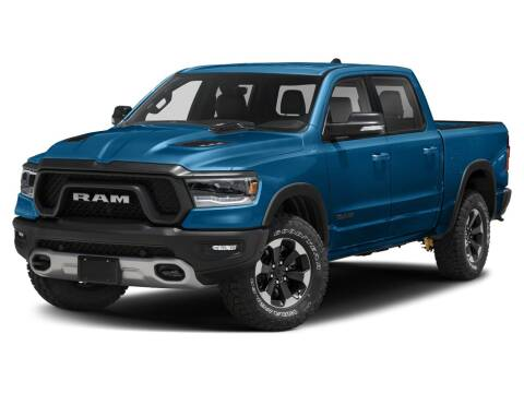 2021 RAM Ram Pickup 1500 for sale at FRED FREDERICK CHRYSLER, DODGE, JEEP, RAM, EASTON in Easton MD