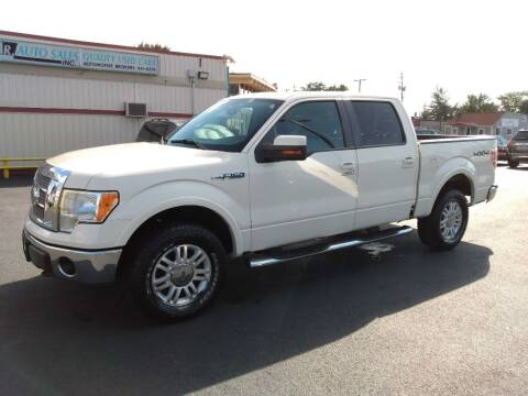 2009 Ford F-150 for sale at MR Auto Sales Inc. in Eastlake OH