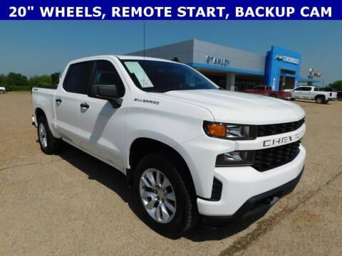 2020 Chevrolet Silverado 1500 for sale at Stanley Chrysler Dodge Jeep Ram Gatesville in Gatesville TX