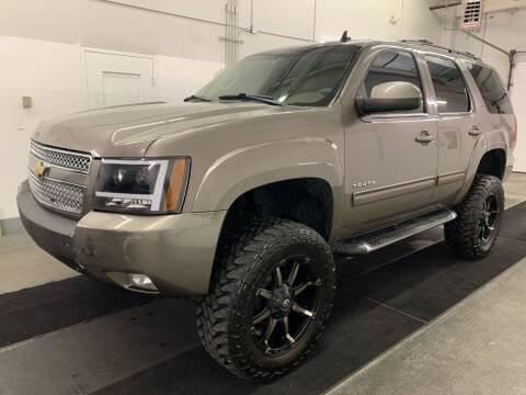 2011 Chevrolet Tahoe for sale at TOWNE AUTO BROKERS in Virginia Beach VA