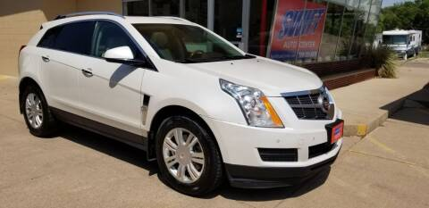 2010 Cadillac SRX for sale at Swift Auto Center of North Platte in North Platte NE
