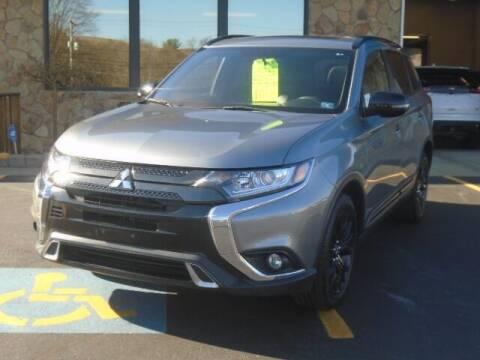2019 Mitsubishi Outlander for sale at Rogos Auto Sales in Brockway PA
