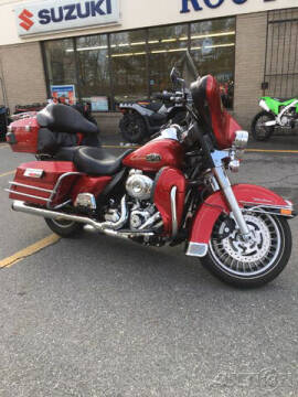 2013 Harley-Davidson® FLHTCU Electra Glide Ultra Cla for sale at ROUTE 3A MOTORS INC in North Chelmsford MA