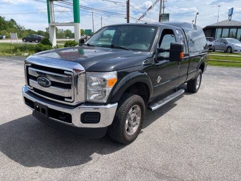 2015 Ford F-250 Super Duty for sale at Best Motor Auto Sales in Geneva OH