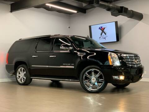 2013 Cadillac Escalade ESV for sale at TX Auto Group in Houston TX