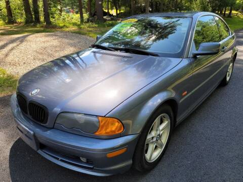 2002 BMW 3 Series for sale at Showcase Auto & Truck in Swansea MA