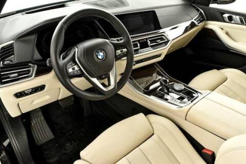 2019 BMW X5 for sale at CU Carfinders in Norcross GA