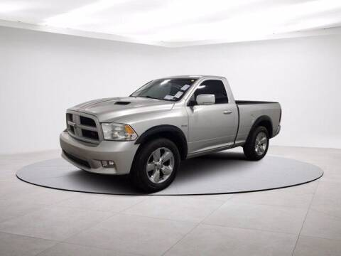 2012 RAM Ram Pickup 1500 for sale at Carma Auto Group in Duluth GA