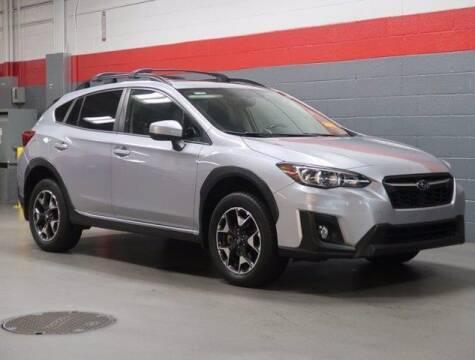 2019 Subaru Crosstrek for sale at CU Carfinders in Norcross GA