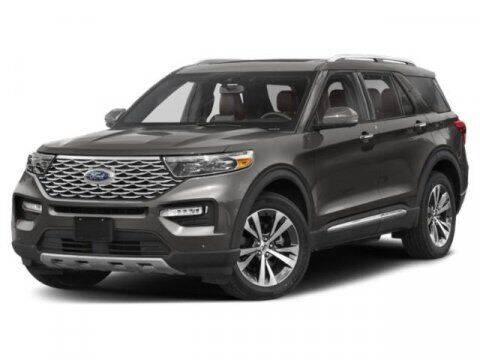 2021 Ford Explorer for sale in Yuma, AZ
