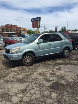 2006 Buick Rendezvous for sale at Big Bills in Milwaukee WI