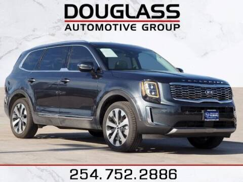 2021 Kia Telluride for sale at Douglass Automotive Group - Douglas Subaru in Waco TX